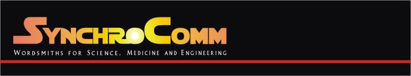 SynchroComm Inc. Logo